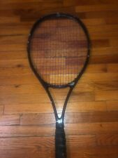 Classic Prince Quest Lite Tennis Racquet Graphite Synthesis