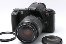 FedEx DHL MINT Canon Eos 300 Rebel 2000 Kiss ⅲ w/ 28-80mm ⅳ JAPAN 200831
