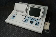 GSI 33 Analizzatore Orecchio Medio tympanometer audiometro 226Hz 1000Hz