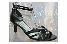 Mischief Strappy Synthetic Heels for Women