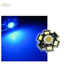 HIGHPOWER LED Chip on Circuit board 3W BLUE HIGHPOWER