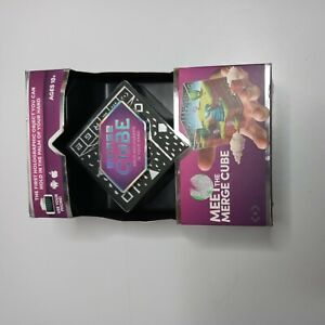 Merge Cube AR/VR Holographic Object You Can Hold Brand New Smart Media Award