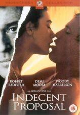 Indecent Proposal [DVD] [1993] [DVD][Region 2]