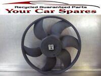 Renault Megane Scenic Radiator Fan 1.4 16v Petrol 99-03 Mk1