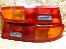1995 1999 JDM TOYOTA CYNOS PASEO EL50 EL52 EL54 TAIL LIGHT SET RARE ITEM OEM.