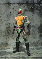 S.H.Figuarts Masked Kamen Rider Amazons AMAZON OMEGA Figure BANDAI NEW Japan