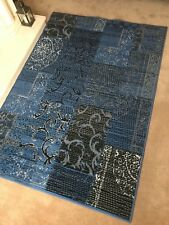 Modern Rugs Runners New Long Contemporary Mat Big sizes Cheap Large Budget Rug