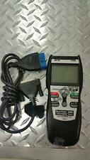 Innova 3160 Diagnostics Scan Tool As Is Parts Or Repair