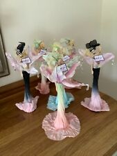More details for fairy figurine fantasy fairies figure mythical creatures, job lot 6, h12.5in