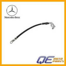 Battery Cable - Negative Genuine For Mercedes ML320 ML430 ML55 AMG ML500 ML350