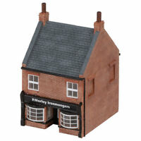 HORNBY Skaledale R9846 The Ironmonger's Shop