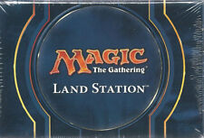 Land Station 2014 (400 ct) (ENGLISH) FACTORY SEALED BRAND NEW MAGIC MTG ABUGames