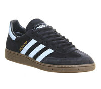 Adidas Spezial DARK NAVY ARGENTINA BLUE GUM Trainers Shoes