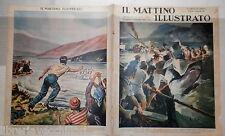 1939 Squalo a Palmaria Carlo Goldoni ordine militare di Malta Irpinia Danzica