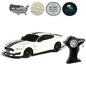 Carro Auto A Control Remoto Ford Mustang Para Niños Y Grandes Regalo Calidad