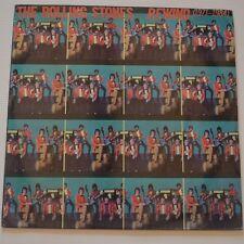 ROLLING STONES - REWIND - 1984 INDIA LP