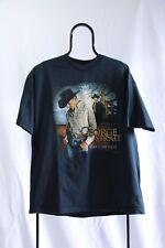George Strait 2004 Honkytonkville  T-Shirt  (Large)