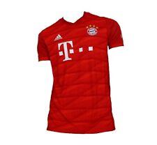 adidas FC Bayern München 2019/20 Heimtrikot - Größe XXL