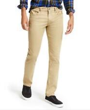 Levi's Mens Jeans Harvest Beige US Size 36x30 Slim Fit 511 Denim Stretch 239