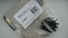 Impeller-Satz für Vetus Marine Dieselmotor M4.55 + P4.17/19/25 + VH4.65/80 + DT4