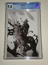 Venom 33 (2021 Marvel) CGC 9.8 Skan Virgin Cover Edition, Frankie's Comics