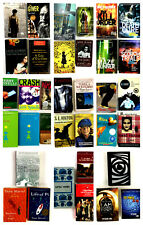 Lot of 35 Young Readers Books The Outsiders, Life of Pi, A Tale of Two Cities +