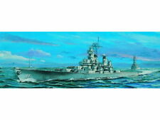 Trumpeter 05701 1/700 US Battleship Bb-61 Iowa 1984 Hot