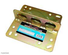 AUTOMOTIVE ENGINE LIFTING PLATE - motor lift bracket attachment - tool tools