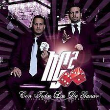 Ng2 : Con Todas Las De Ganar CD
