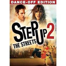 Step Up 2: The Streets (DVD, Dance Off Edition) Briana Evigan, Robert Hoffman