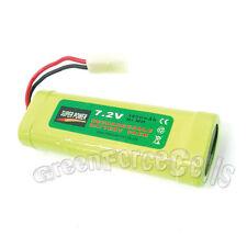 7.2V 3800mAh NiMH Rechargeable Battery RC Kyosho Tamiya