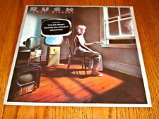 RUSH POWER WINDOWS ORIGINAL 1985 LP In Shrink
