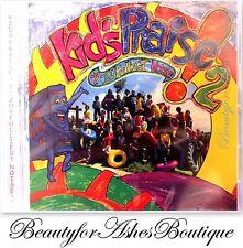 Psalty Kids Praise 2 & Worship Story Christian Jesus Childrens Singalong Fun CD