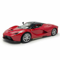 Ferrari LaFerrari Supercar 1:32 Die Cast Modellauto Spielzeug Model Sammlung Rot