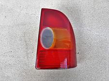 FARO FANALE POSTERIORE PER FIAT STRADA DX 1997 2002 STOP GRUPPO OTTICO FANALINO