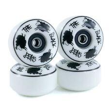 Skateboard roues et roulements 52mm 101A, abec 5, série complète, neuf, livraison gratuite