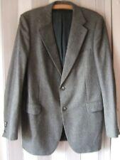 ODERMARK Andrews Tweed Sports Jacket Blazer D/Green MixSize 42L