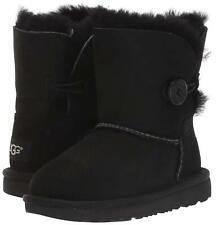 BABY & TODDLER UGG BAILEY BUTTON II 1017400T-BLK