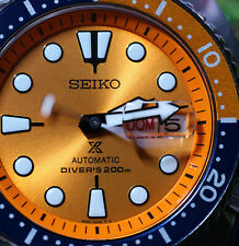 SEIKO SRPC95K1 PROSPEX TURTLE - LIMITED EDITION BRAND NEW - One More!!
