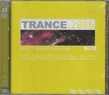 Trance 2006 Vol.2 - 2 CD, Filo & Peri, Olav Basoski, Niels Van Gogh, Knightclub,