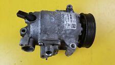 VW GOLF MK6 1.6 TDI ENGINE CAY 2008-2013 AIR CON COMPRESSOR PUMP 5N0820803A