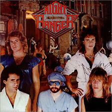 NIGHT RANGER - MIDNIGHT MADNESS - FACTORY SEALED CD