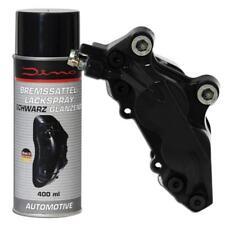 Dino Bremssattellack Spray 1K Schwarz 1 Komponenten Lackspray 400ml Neu