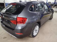 12 13 14 15 BMW X1 Right Quarter Panel Mineral Gray Metallic B39