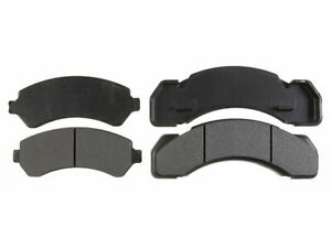 For 2002-2003 Workhorse FasTrack FT1802 Brake Pad Set Raybestos 94926RY