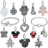 Brand Special New Charms For 925 Sterling Silver European Bead Bracelet Necklace