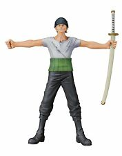 One Piece Dramatic Showcase 7th Season Vol.1 Roronoa Zoro figure Banpresto