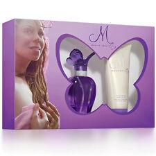M BY MARIAH CAREY 1.7 oz 50ml + BODY LOTION WOMEN GIFT SET parfum PERFUME NEW