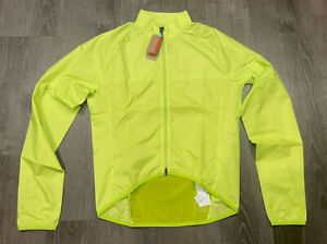 Specialized Men's Race Series Hyperviz Wind Jacket Size Medium
