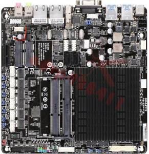 GIGABYTE GA-N3160TN Industrial Control Mini-ITX Board USB 3.0